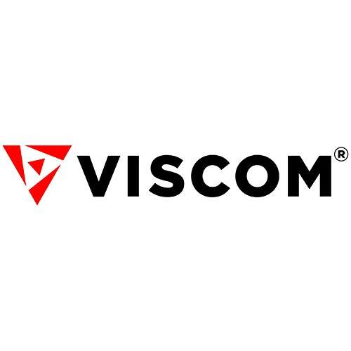 VISCOM Whiteboard – 200 x 100 cm – Magnettafel – Magnetwand mit Alurahmen, Magnetisch, Kratzfest, Beschreibbar, Weitere Größen Wählbar - 5