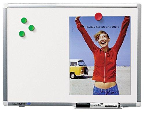 Legamaster 7-101064 Whiteboard Premium Plus, e3-Emaille, 200 x 100 cm - 7