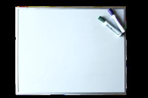 whiteboard qualität